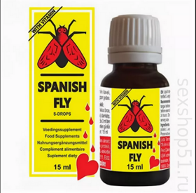 БАД Spanish Fly Gold, 15ml